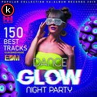 Glow Dance Night Party