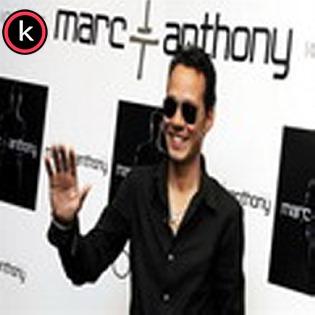 Marc Anthony Discografia