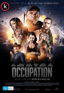 Ocupacion (HDrip)