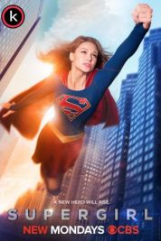 Supergirl serie Torrent