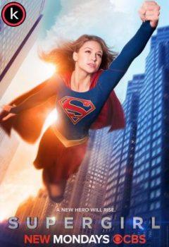 Supergirl serie Torrent