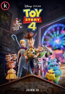 Toy story 4 - Torrent