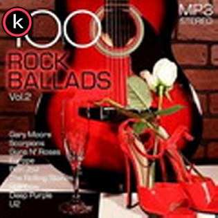 100 Rock Ballads Vol2 Torrent