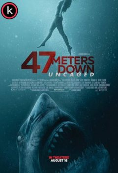 A 47 metros 2 - Torrent