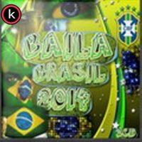 Baila Brasil 2014 torrent