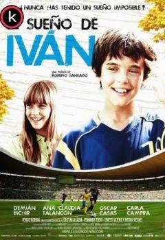 El sueño de Ivan (DVDrip)