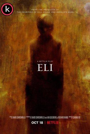 Eli (MicroHD)