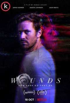 Heridas - Wounds (HDrip)