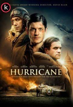 Hurricane 2019 (HDrip)