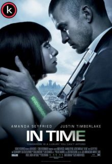 In time (HDrip)