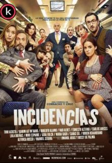 Incidencias (HDrip)