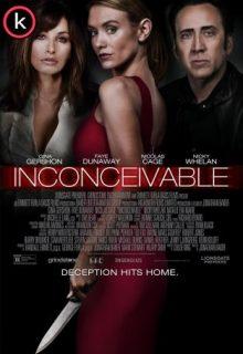 Inconcebible (HDrip)