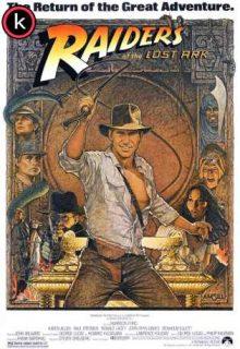 Indiana Jones en busca del arca perdida (MicroHD)