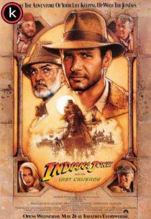 Indiana Jones y la ultima cruzada (MicroHD)