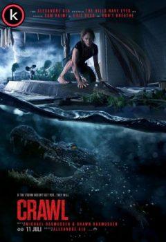 Infierno bajo el agua (HDrip)