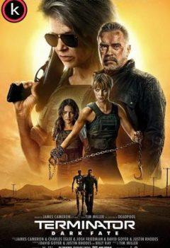 Terminator Destino oscuro (HD-TS) VOSE