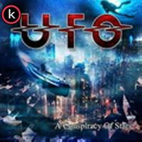 UFO A Conspiracy Of Stars Torrent