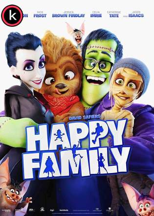 Una familia feliz (DVDrip) latino