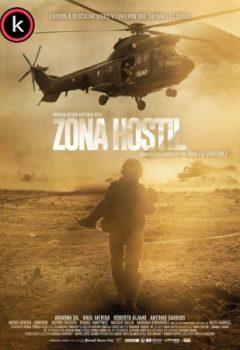 Zona hostil (HDrip)