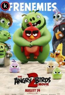 Angry birds 2 - Torrent