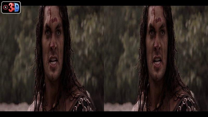 Conan el barbaro (3D)