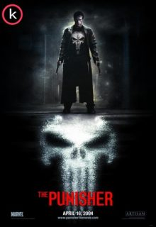 El castigador - The punisher - Torrent