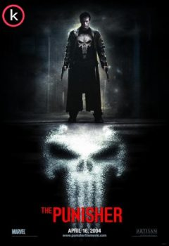 El castigador - The punisher - Torrent