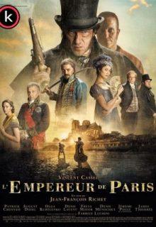 El emperador de Paris - Torrent