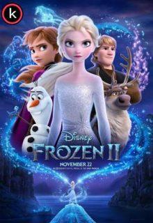 Frozen 2 - Torrent