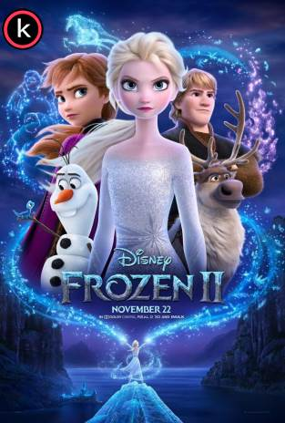Frozen 2 - Torrent