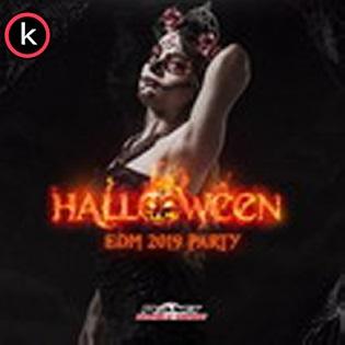 Halloween EDM 2019 Party Torrent