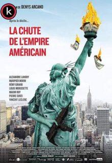La caída del imperio americano - Torrent