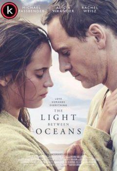 La luz entre los oceanos - Torrent