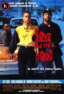 Los chicos del barrio (DVDrip)