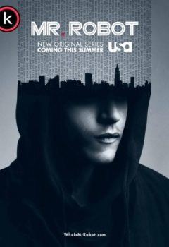 Mr.Robot Serie por torrent