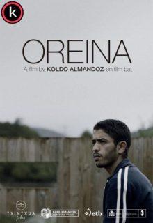 Oreina - Ciervo - Torrent