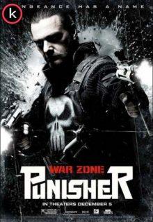 Punisher 2 Zona de guerra - Torrent