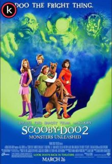 Scooby Doo 2 desatado - Torrent