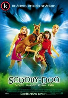 Scooby Doo 2007 - Torrent