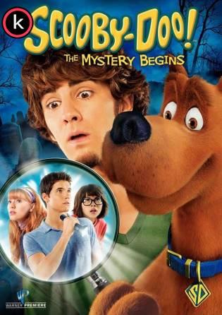 Scooby Doo 3 comienza el misterio - Torrent