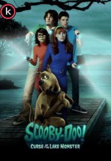 Scooby doo 4 la maldicion del monstruo del lago - Torrent