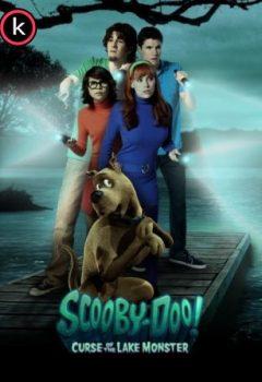 Scooby doo 4 la maldicion del monstruo del lago - Torrent