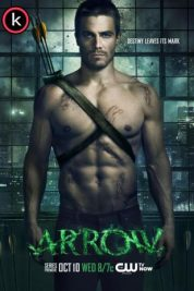 Serie Arrow por torrent - Temporadas