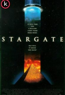 Stargate puerta a las estrellas (HDrip 720p)