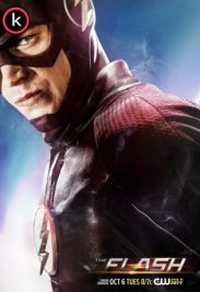 The flash - Serie por Torrent