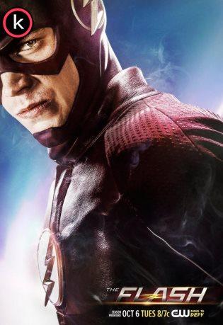 The flash - Serie por Torrent