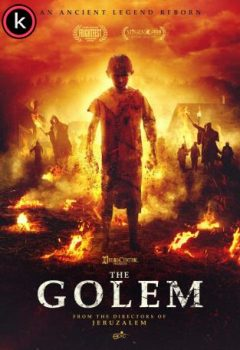 The golem - Torrent