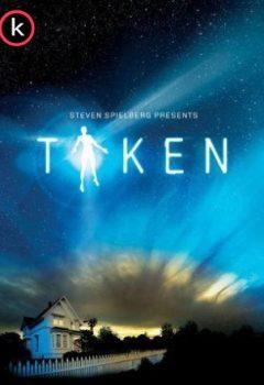 Abducidos - Taken - Serie por torrent 2020