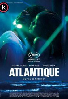Atlantique 2019 - Torrent
