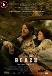 Blaze - Torrent